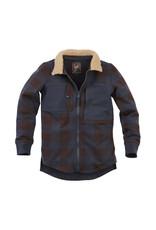 Z8 Z8 blouse Baas  real steel/check