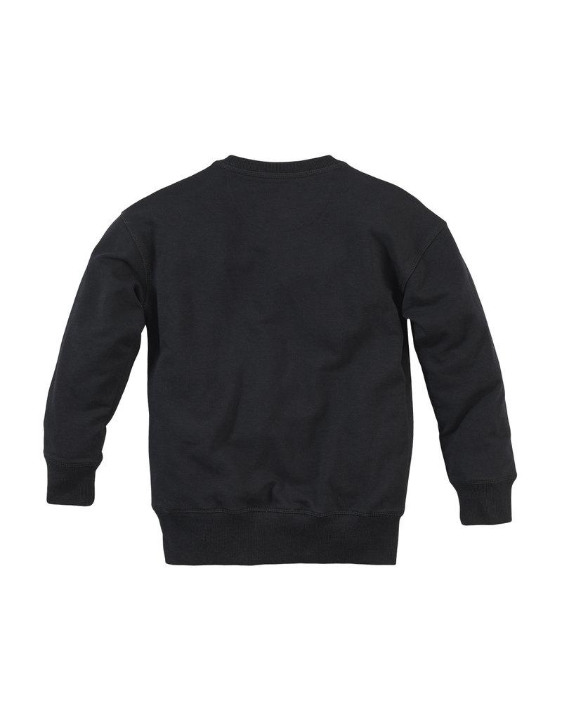 Z8 Z8 sweater Joel black bat