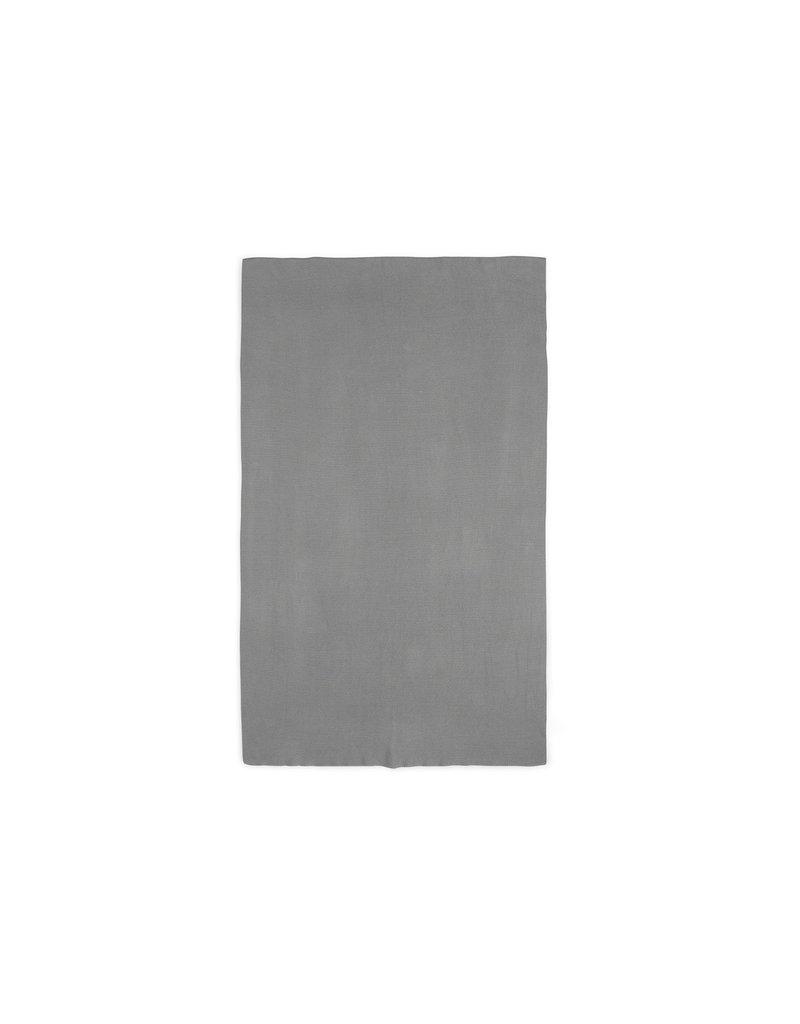Jollein Jollein Deken 75x100 basic knit stone grey