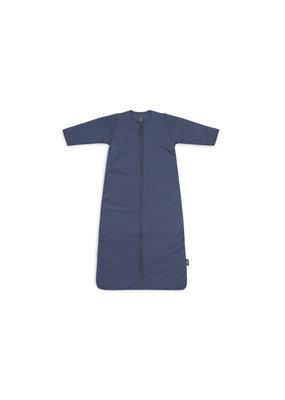 Jollein Jollein Slaapzak 90 cm basic stripe jeans blue