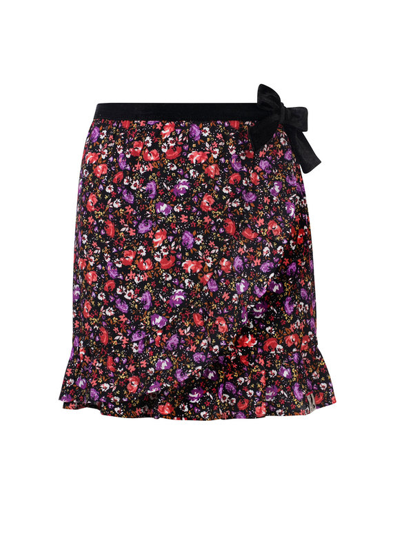 Looxs Looxs skirt floral ao