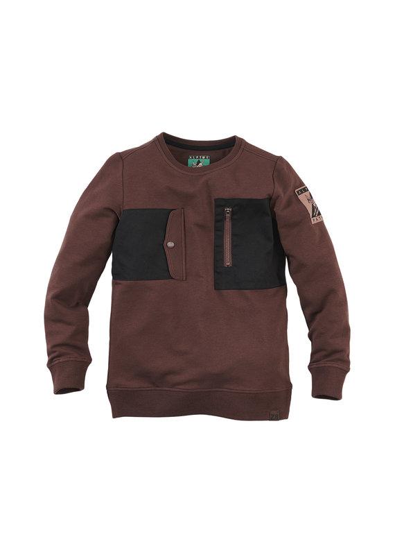 Z8 Z8 sweater Josh wokka mokka