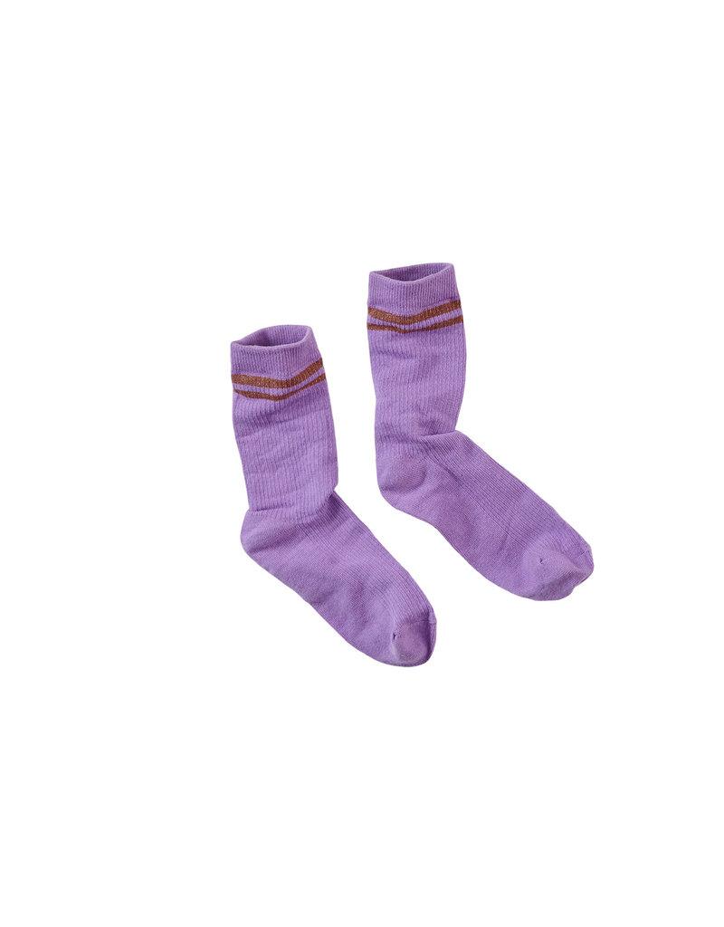 Z8 Z8 sokken Grace purple power