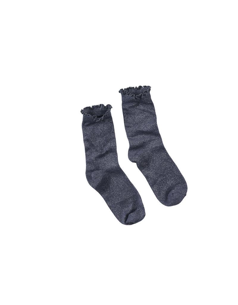 Z8 Z8 sokken Evita lady gray