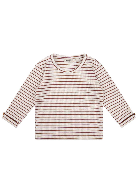 Daily7 Daily 7 shirt ls stripe kit