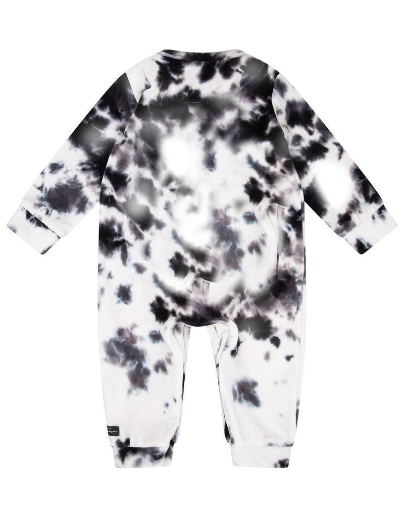 Daily7 Daily 7 playsuit tie dye antra