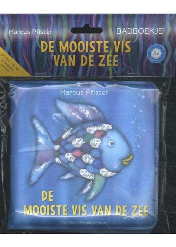 Badboekje De mooiste vis van de zee