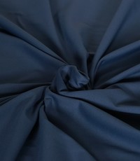 Lycra donker jeansblauw