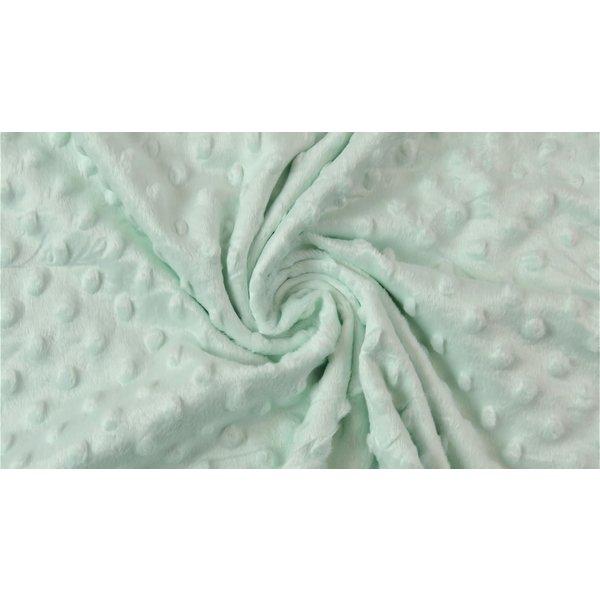 Micro fleece mint