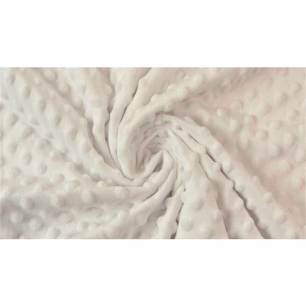 Micro fleece ecru
