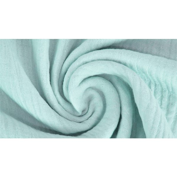 Hydrofiel doek mint