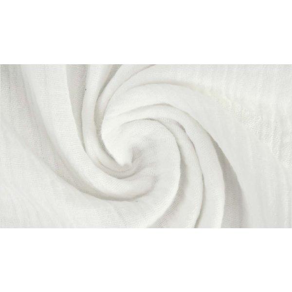 Hydrofiel doek wit
