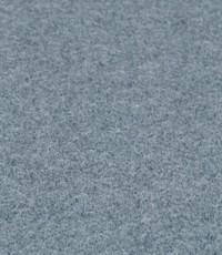 Wool touch  grijsblauw