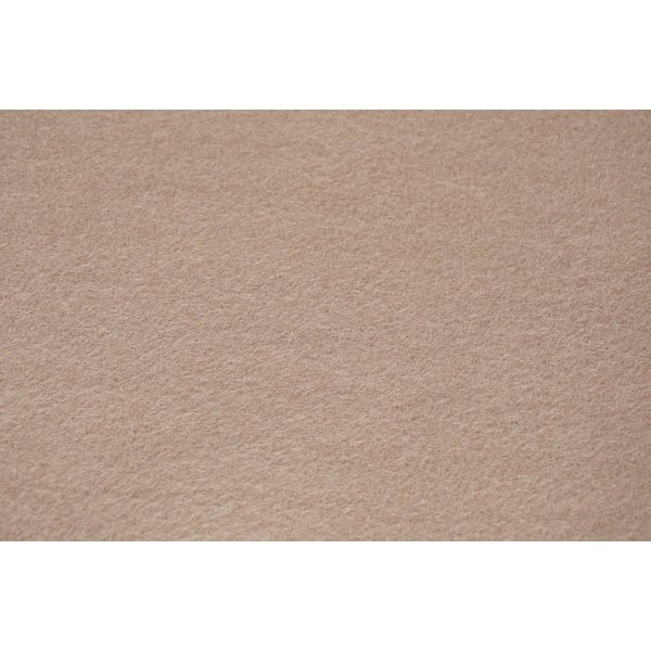 Wool touch  beige