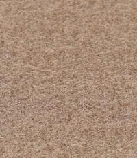 Wool touch  zandkleur