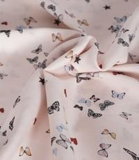 Viscose vlinders