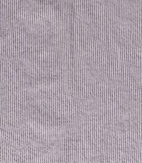 Seersucker streepje licht grijs-wit
