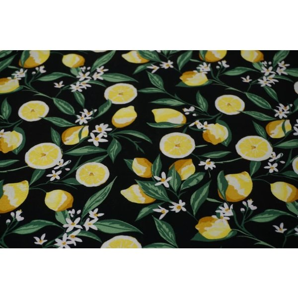 Tricot lemon