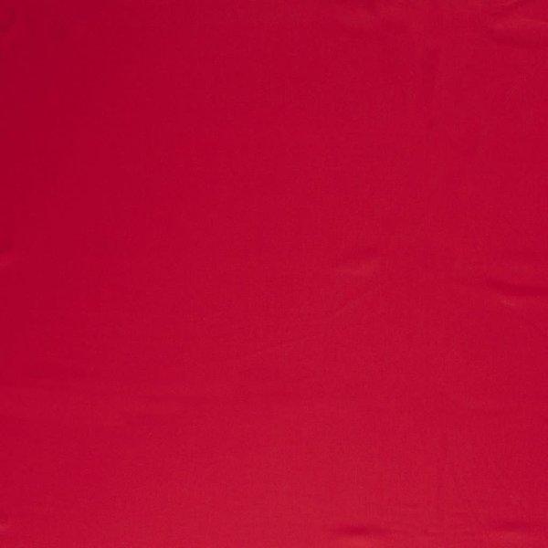 Gabardine stretch rood