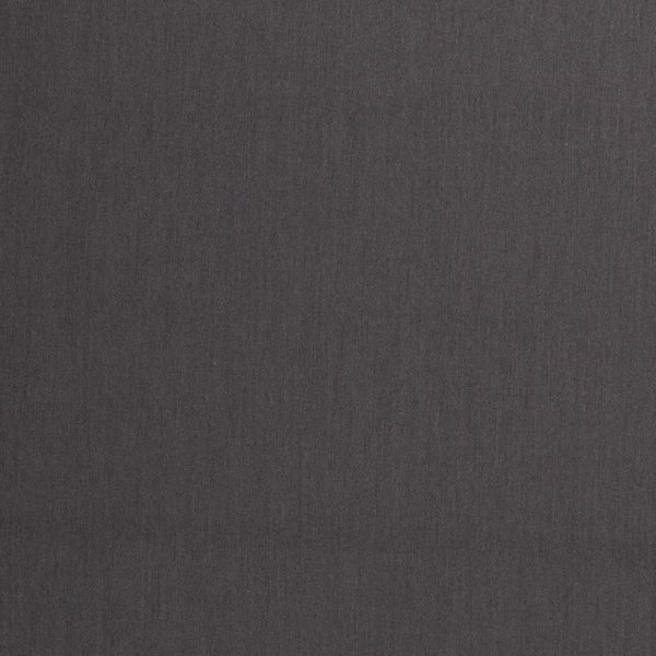 Gabardine stretch donker grijs gemeleerd