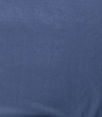 Voorgewassen denim blauw stretch