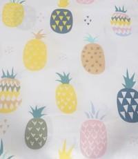 Kinderkatoen ananas