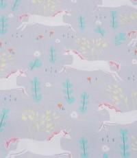 Kinderkatoen eenhoorn