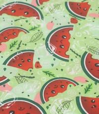 Popeline meloen