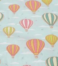 Popeline luchtballon