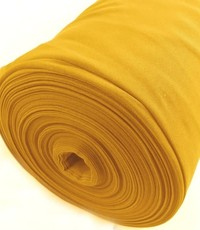 Brandvertragende stof geel
