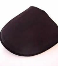 Schoudervulling  zwart per set
