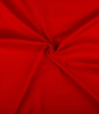 Popeline rood