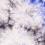 Tricot tye and dye grijs en kobalt