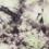 Tricot tye and dye grijs en licht mintgroen