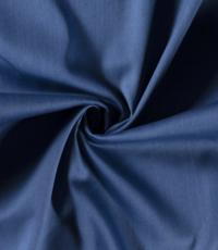 Denim midden blauw