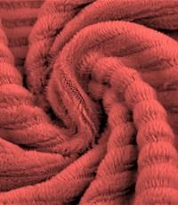 Jersey rib koraal