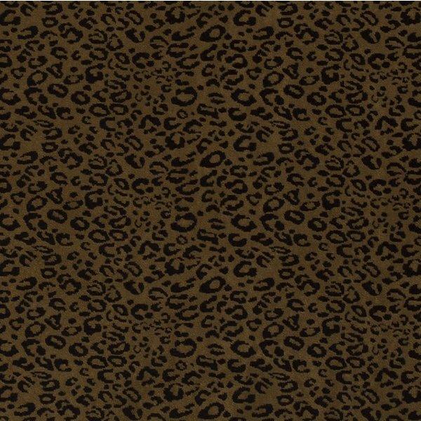 Jacquard Cheetah groen