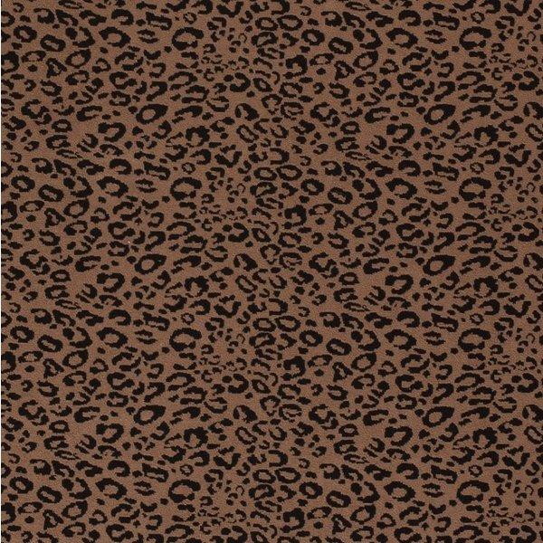 Jacquard Cheetah camel