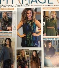 Patroonboek My Image #21 najaar/winter