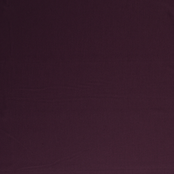 Gabardine stretch bordeaux rood