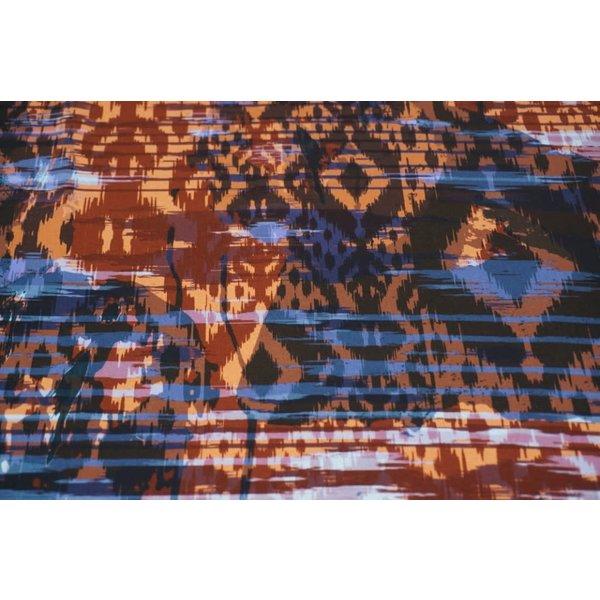Tricot abacadabra