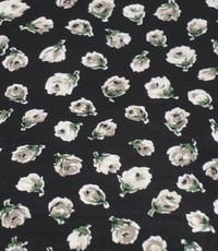 Cottonballs zwart