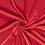 Voeringstof charmeuse rood