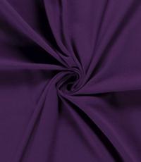 Katoenen tricot zware kwaliteit paars