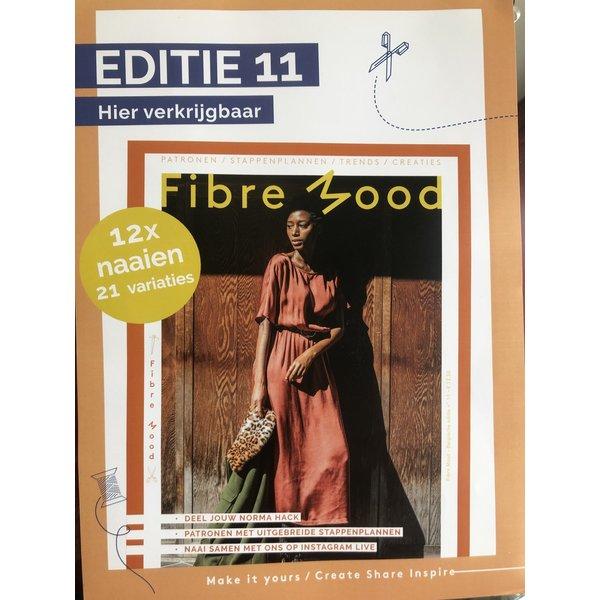 Patroonboek Fibre Mood No 11