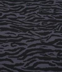 Punta dierenprint grijs