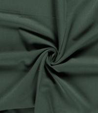 Gabardine stretch groen