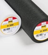 Vlieseline H200 100x90cm wit