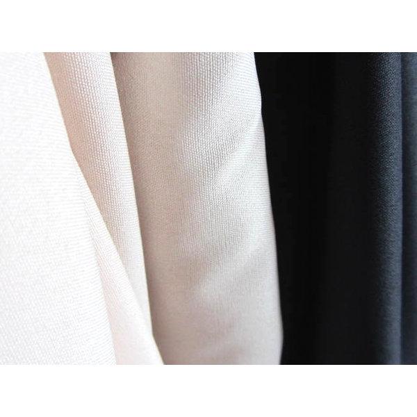 Charmeusse  120x100cm zwart
