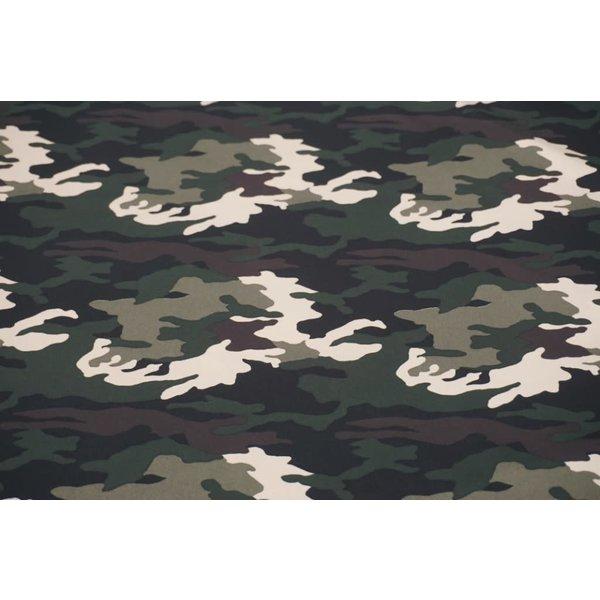 Travel camouflage